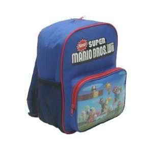 Together Plus   Super Mario Bros. Wii sac à dos