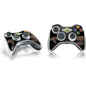 Running Back Vinyl Skin for 1 Microsof Xbox 360 Wireless Conroller