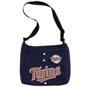 MLB Minnesota Twins MVP Jersey Tote