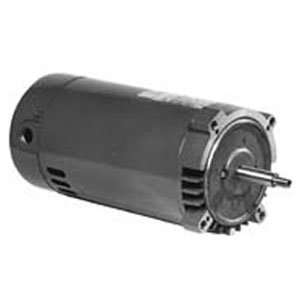 2HP Replacement Motor   Fits Wet Institute Pump Home Improvement