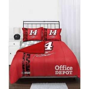 Nascar Tony Stewart Full Bed in Bag Set