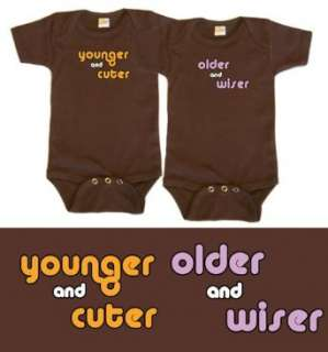 Baby Twin Boy/Girl Gift Set, Choose from Sizes 0   18 mo