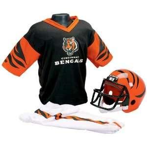 Sports Cincinnati Bengals NFL Youth Uniform Set