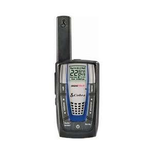Cobra 22 CH GMRS RADIO VALUE PACKWITH NOAA WEATHER (2 Way