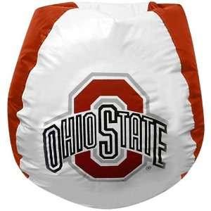 Bean Bag Ohio State Buckeyes