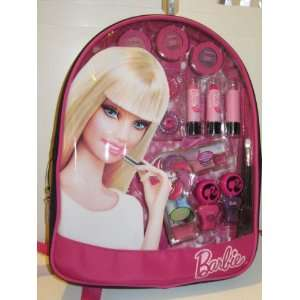 Barbie Beauty Backpack Toys & Games