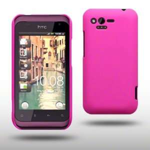 BACK COVER CASE BY CELLAPOD CASES SOLID HOT PINK Electronics