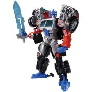 Transformers United UN22 G2 Laser Optimus Prime Toys & Games