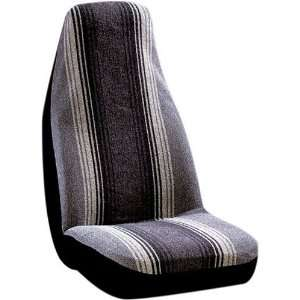 08352 01 Spectra Low Back W Headrest (Pairs) Seat Cover Automotive