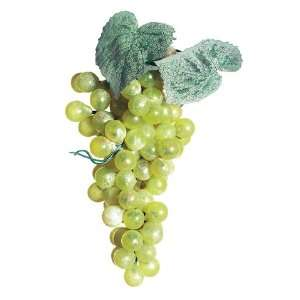 5.5 Mini Round Grapes x108 Green (Pack of 36) Home