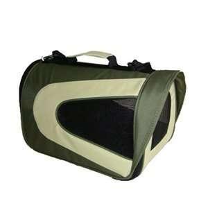 Pet Carrier, Dog Carrier,folding Zippered Sporty Mesh Carrier