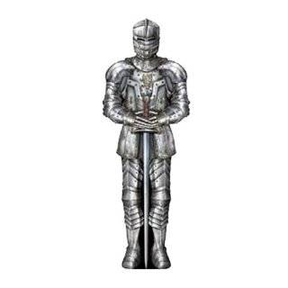 Armour   Miscellaneous Lifesize Cardboard Cutout / Standee / Standup