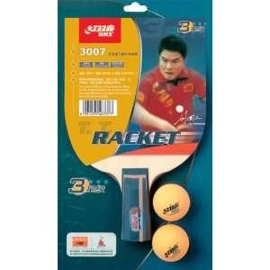 Ping Pong Racket K3007 Chinese Olympics Team Racket