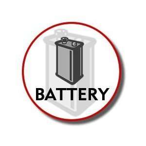 Battery CS50 Replacement Battery Cell Phones & Accessories