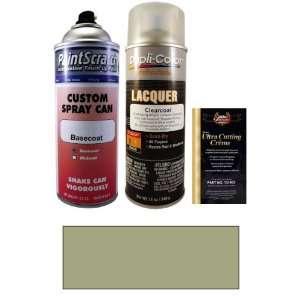 12.5 Oz. Platinum Sage Metallic Spray Can Paint Kit for 2009 Hyundai