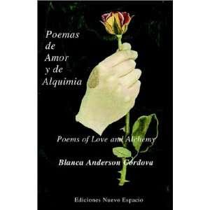 Poemas de amor y de alquimia (Spanish Edition
