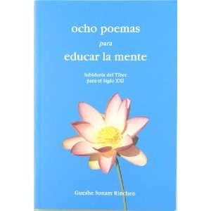 Ocho Poemas Para Educar La Mente (9788486615345) Unknown
