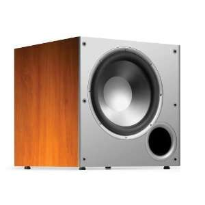 Polk Audio Monitor Series PSW10 10 Inch Powered Subwoofer & FREE MINI