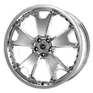 American Racing TXM AR664 Chrome Wheel (20x9/5x114.3mm