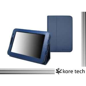 Kore Tech (TM) Samsung Galaxy Tab 7.0 Plus Premium Leather