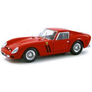 1962 Ferrari 250 GTO diecast model car 118 scale diecast