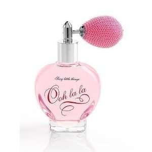 Victorias Secret Ooh La La Perfume Beauty