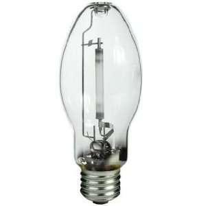 Medium Base 2100K 16,000 Hour Clear High Pressure Sodium Light Bulb