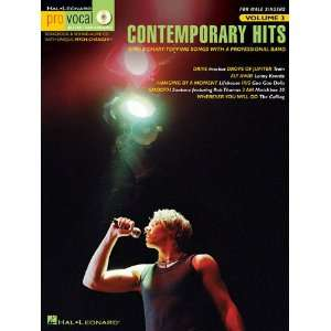 Vocal Series Male Singers (9780634063060) Hal Leonard Corp. Books