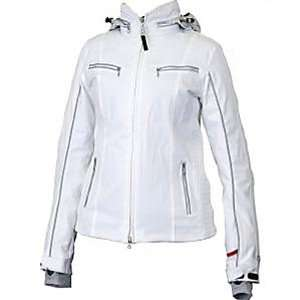 Mora Womens Insulated Ski Jacket 2011  Sports & Outdoors
