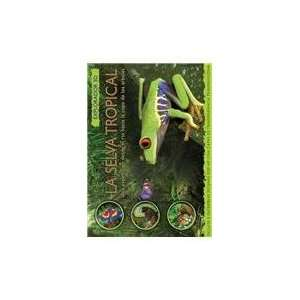 tropical / Explorer Rainforest (Explorador 3d / 3d Explorer) (Spanish