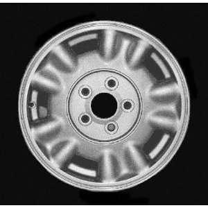 MAZDA MPV ALLOY WHEEL RIM 15 INCH VAN, Diameter 15, Width 6 (10 SPOKE