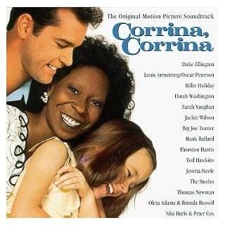 Corrina, Corrina Whoopi Goldberg, Ray Liotta, Tina