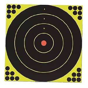 Target 5Sh Pk (Targets & Throwers) (Paper Targets): Everything Else