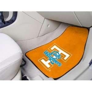 Tennessee Lady Vols Volunteers Carpet Car/Truck/Auto Floor Mats