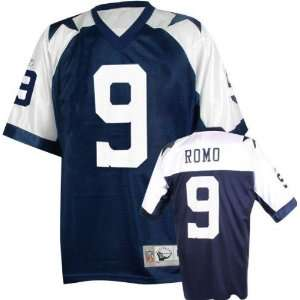 Tony Romo Dallas Cowboys Throwback NFL Youth Replica Jersey