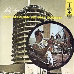 Jam Session at the Tower Music