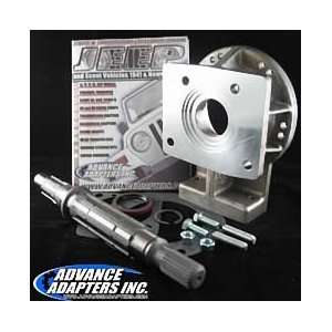 Adapters 50 7500 Ford T18 Transmission To Jeep Dana 300 Transfer Case
