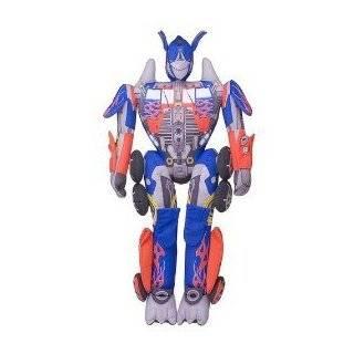 Transformers G1 6 OPTIMUS PRIME MINI PLUSH DOLL / transformers