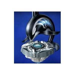 Mega Bloks BATTLE STRIKERS Turbo Tops Reload Striker ORCA  Toys