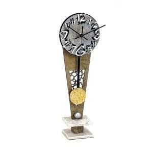 Type S Table Clock
