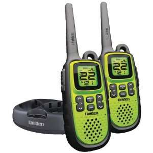 NEW UNIDEN GMR28382CK 28 MILE WATERPROOF FRS/GMRS RADIO