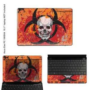 Sticker for Asus Eee PC 1005HA case cover 1005HApc 49 Electronics