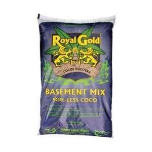 Royal Gold Basement Mix 1.5 cu ft bag