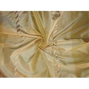 THE LOST CHORD COLLECTION   Embroidered Silk Taffeta