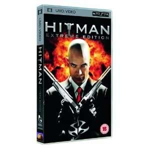 Hitman [UMD for PSP] Timothy Olyphant, Dougray Scott