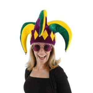 Royal Court Jester Hat [Apparel]: Everything Else