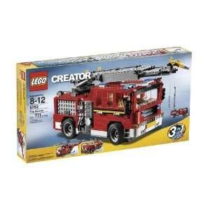 LEGO Creaor Fire Rescue (6752)  oys & Games