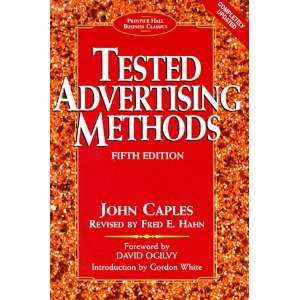 Tested Advertising Methods (Prentice Hall Business