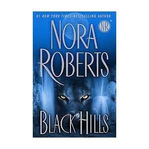Black Hills Nora Roberts Books