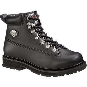 Harley Davidson Drive Steel Toe Boots